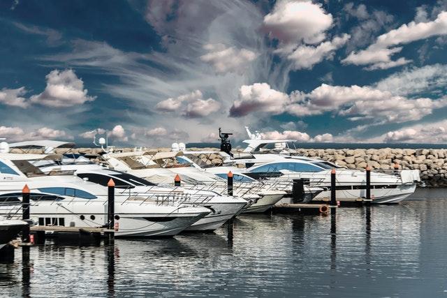 boat storage arlington tx
