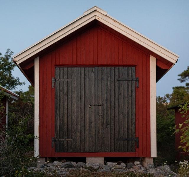 storage land arlington tx