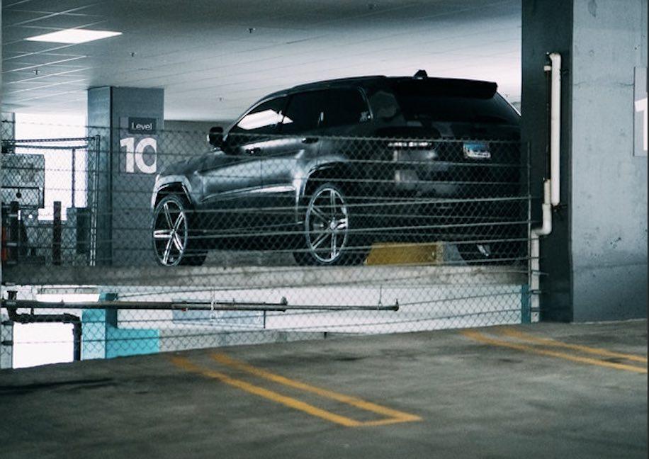 car storage in charlotte nc