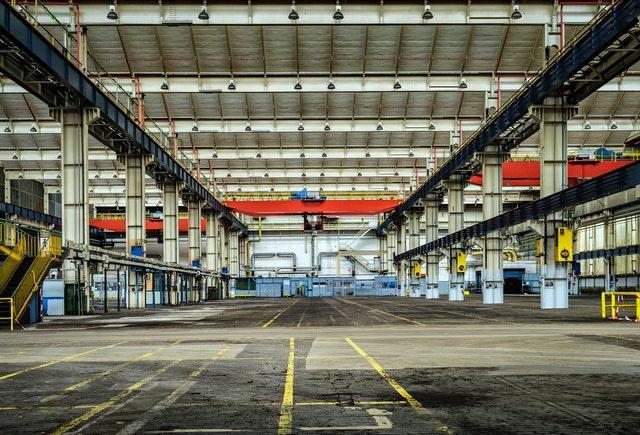 warehouse storage columbus ohio